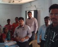 TANA Health Camp @ Vijayaraayi
