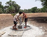 Bore Wells Project